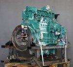 Motorüberholung des Deutz TCD2013 L06 2V