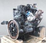 Motorüberholung des Perkins 1004-40T