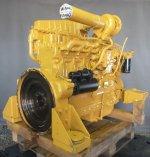 Recondition of engine Caterpillar 3306