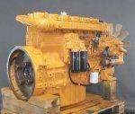 Motorüberholung des Motors Liebherr D 906 TB