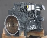 Remont silnika Liebherr D936 L A6