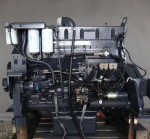 Remont silnika Cummins QSM11