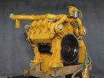 Remont silnika Liebherr D 9406 TI A3