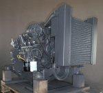 Remont silnika Deutz BF4M1012EC