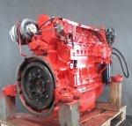 Recondition of engine Deutz BF6M1013E
