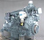 Remont silnika Liebherr D926