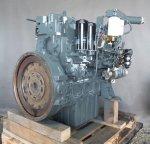 Remont silnika Liebherr D924 TI-E A2