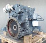 Remont silnika Deutz BF4M2012