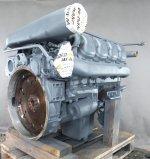 Remont silnika Mercedes OM 422