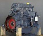 Remont silnika Deutz BF4M1013