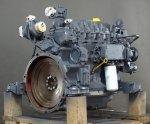 Remont silnika Deutz BF4M2012C