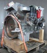 Remont silnika Liebherr D926 TI-E A4