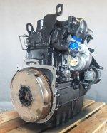 Remont silnika Perkins 1004-40T