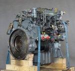 Remont silnika Liebherr D 934 L A6
