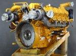 Remont silnika Liebherr D9408