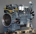 Remont silnika Liebherr D936