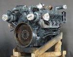 Remont silnika Liebherr D 9408 TI-E A4
