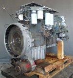 Remont silnika Cummins Liebherr D926 TI-E A5