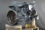 Remont silnika Liebherr D 926 TI-E A4