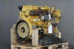 Remont silnika Caterpillar 3116 DIT
