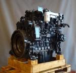 Remont silnika Liebherr D 934 S A6 z Liebherr A 904 C