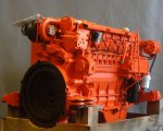 Remont silnika Deutz BF6M1013