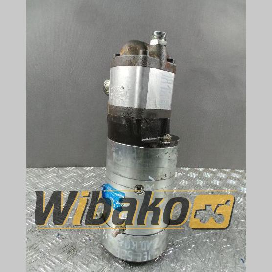 Elektropompa Rexroth 0541500078