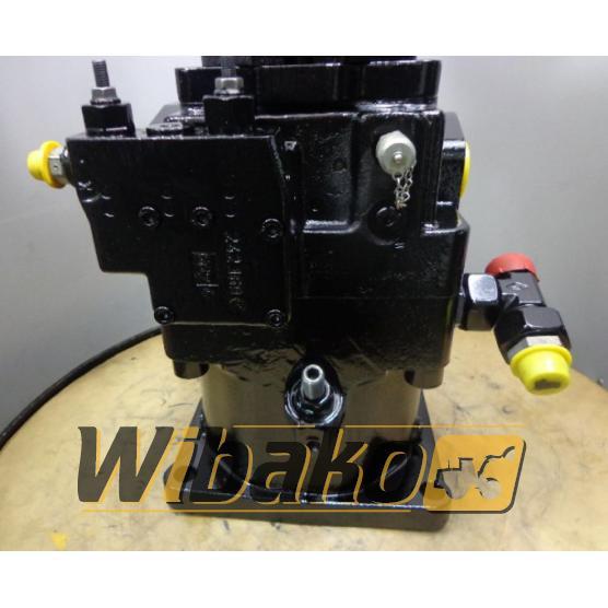 Pompa hydrauliczna Liebherr 10409956