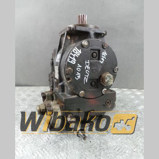 Pompa hydrauliczna Sauer 90L100EA1NN80S3S1E00GBA 424224