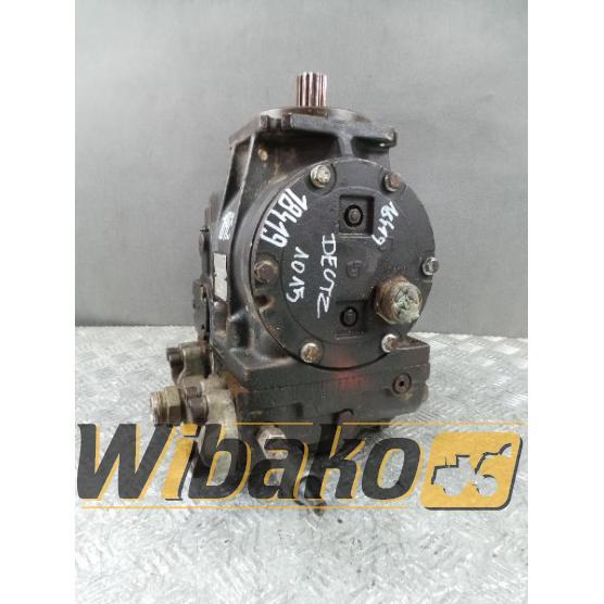 Hydraulikpumpe Sauer 90L100EA1NN80S3S1E00GBA 424224