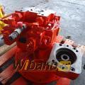 Pompa główna Hydromatik A8VO55LR3H2/60R1-PZG05K13 R909427557