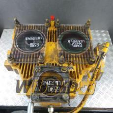 Pump distributor gear Liebherr MKA450C006 9279808