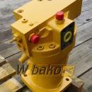 Hydraulikpumpe Hydromatik A7V107LV2.0LZF0D 226.25.14.02