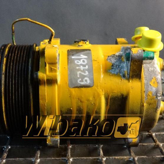 Air conditioning compressor Sanden S6652 1545410880