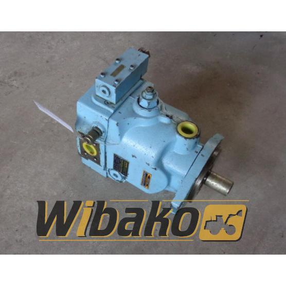 Pompa hydrauliczna Parker PVM076R1F1T1NCC