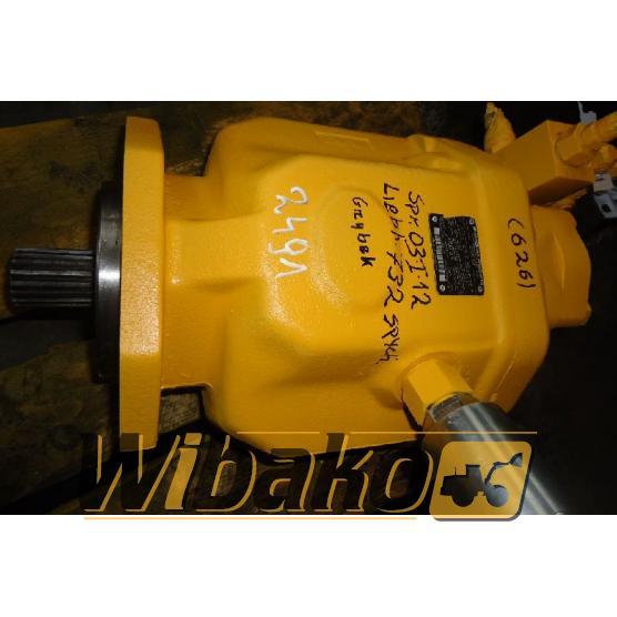 Hydraulikpumpe Hydromatik A10VO100DFR1/31L-PSC11N00-S0527