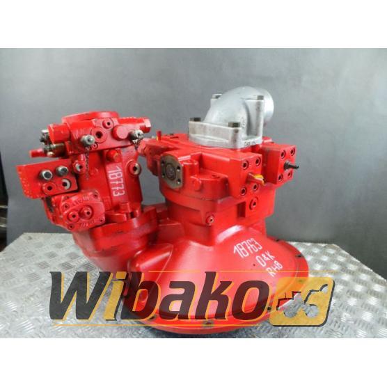Pompa główna Rexroth A8VO107LA1H2/60R1-NZG05K80 R909611157