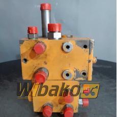 Control valve Case 1088CL