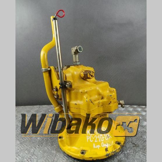 гидромотор поворота платформы Komatsu 706-7G-01130