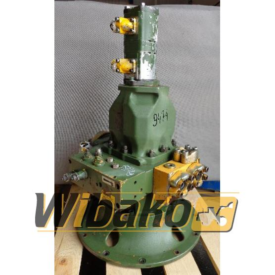 Pompa hydrauliczna Linde HPR100 DR