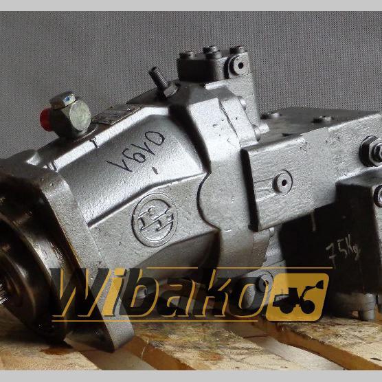 мотор хода Hydromatik A6VM107HA1/60W-PZB018A