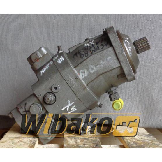 мотор хода Hydromatik A6VM80HA1T/63W-VAB380A-K 372.22.01.27