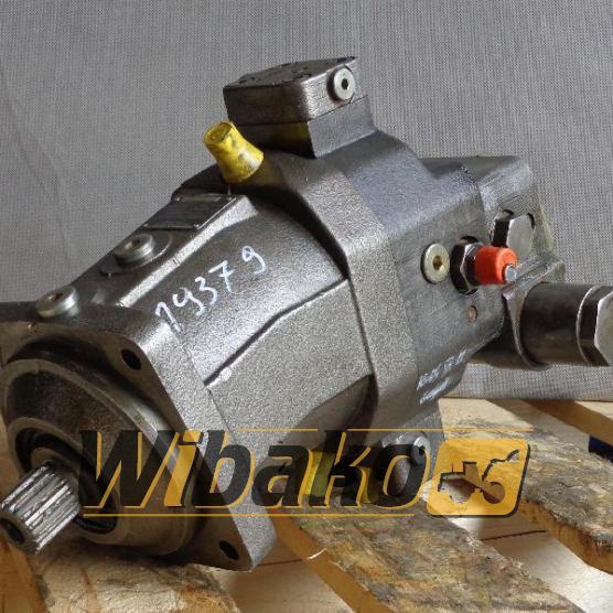 гидромотор Hydromatik A6VM80HA1/63W-VZB380A-K R909610075