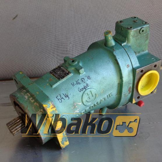 Pompa hydrauliczna Hydromatic A7V107LV20LZF0D