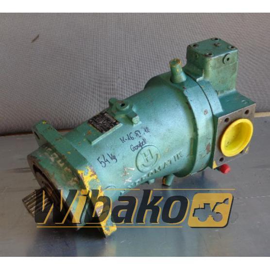 Bomba hidráulica Hydromatic A7V107LV20LZF0D