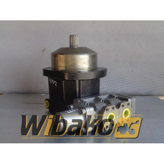 гидромотор Linde HMF70