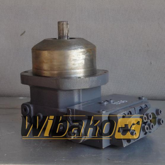 моторхода Linde HMV55