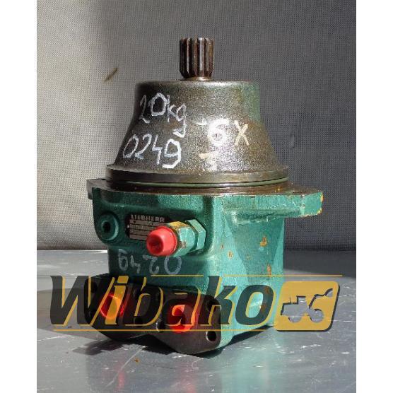 моторхода Liebherr FMF45 9267192