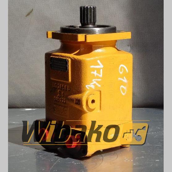 гидромотор оберту Liebherr LMF45 9265453