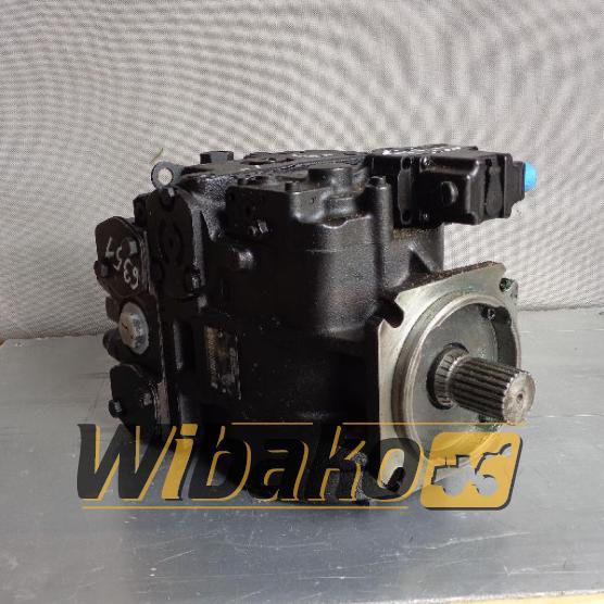 Pompa hydrauliczna Sauer 90R100 KA5BC80S3C7F03GBA 80000662